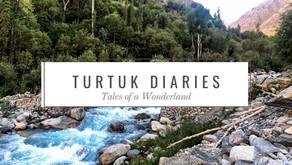 Turtuk Diaries: Tales of a wonderland