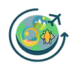 BZeeTravelLovers Logo