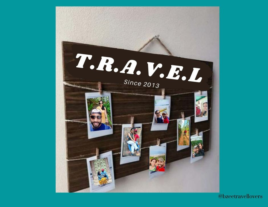 wall piece wall hanging travel pictures
