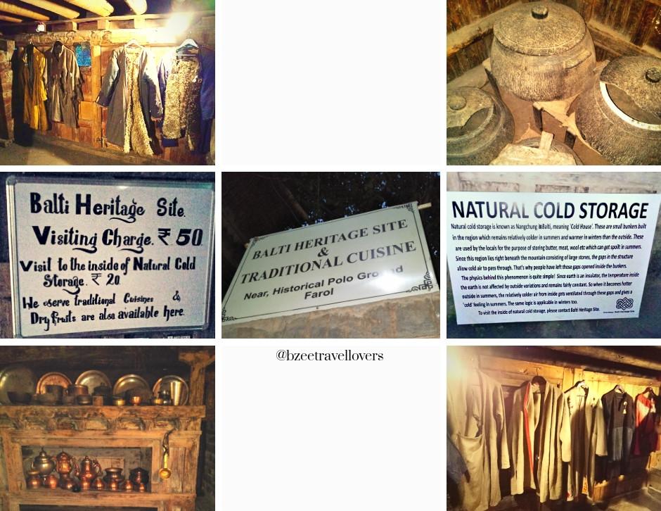Things to see in Turtuk Leh
