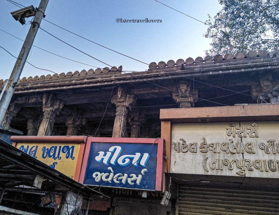 Doshiwada ni Pol, Ahmedabad, Heritage walk