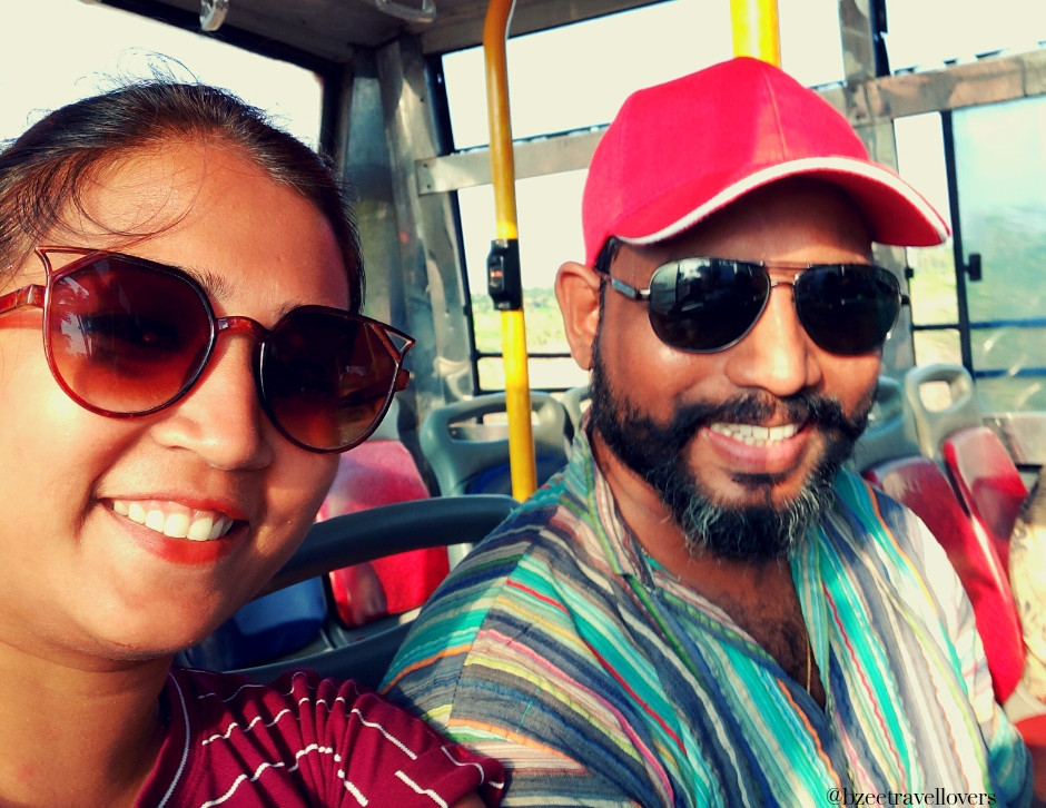 Budget travel tips for India