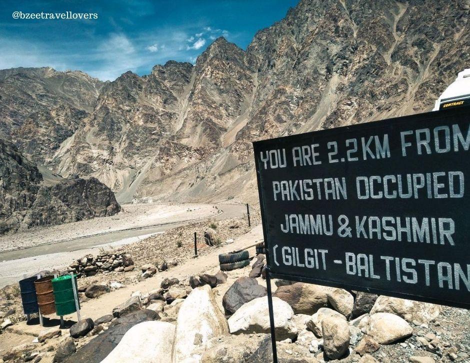 Leh-Ladakh trip itinerary