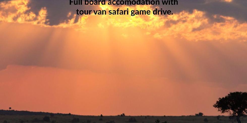 SW Samburu-Ashnil Camp