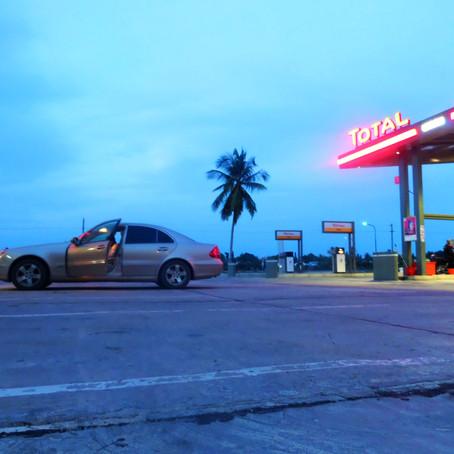 Dar es Salaam: Part 1