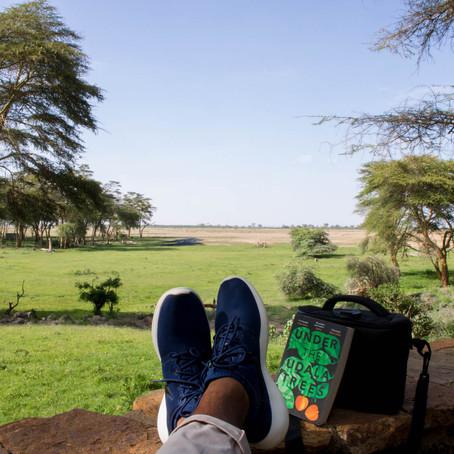 Musings of a Kenyan explorer