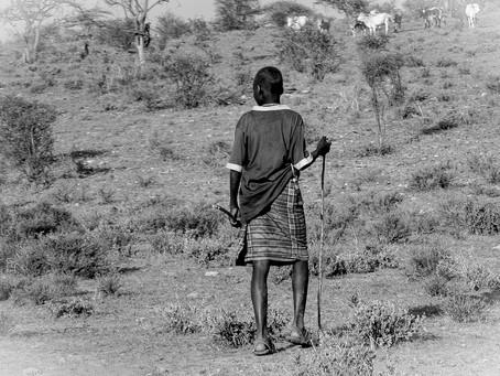 Exploring Samburu with Faith Kanja