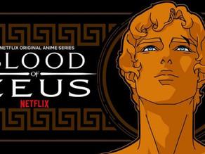 Crítica – 1ª Temporada de O Sangue de Zeus (Com Spoilers)