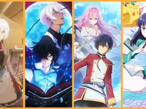 Temporada de verão japonês: Uma analise sobre os novos animes
