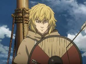 Vinland Saga: A brutalidade viking que chega em breve na Netflix