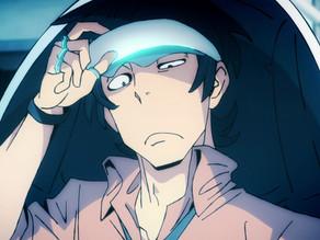 Breakers: Um anime com uma temática importante