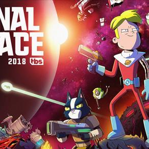 5 Motivos para assistir de Final Space