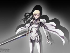 Claymore: O anime que você precisa conhecer