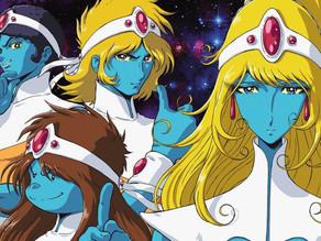 Como Daft Punk fez história no mundo dos animes com Interstella 5555