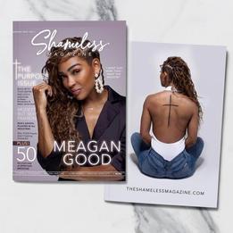 Shameless Magazine