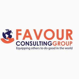 Favour Consulting Group Logo