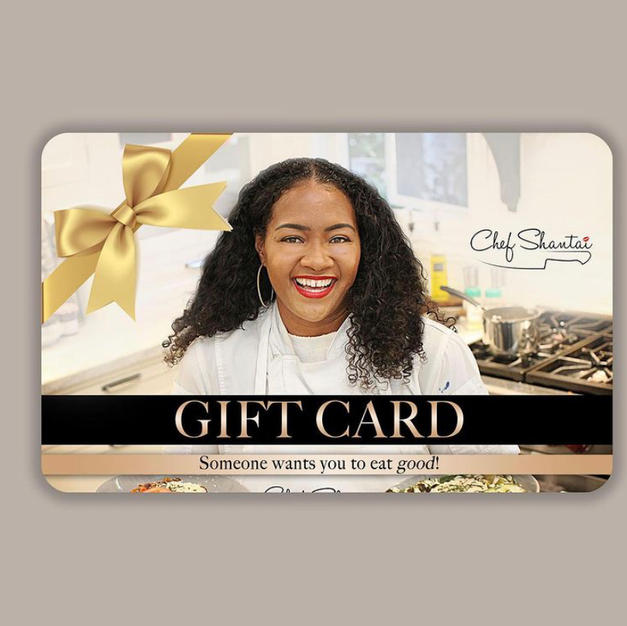 Digital E-Gift Card