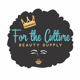 For the Culture Logo