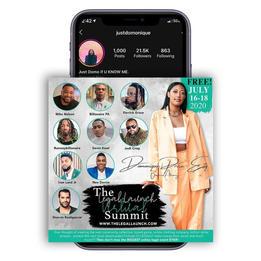 Personal Digital Flyer