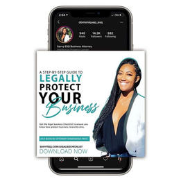 Personal Digital promo flyer