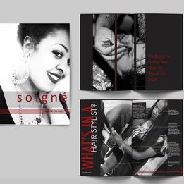 Soigne Magazine vol 1