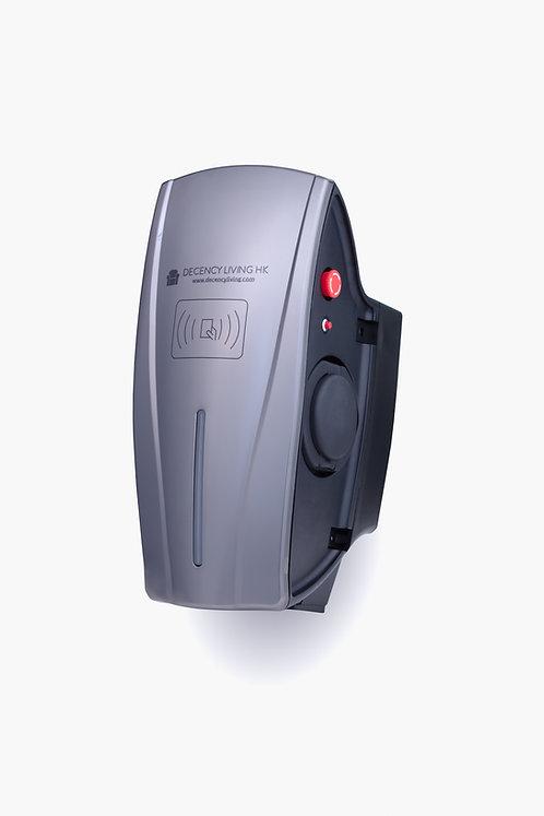 7KW EVSE socket version 掛牆中速充電器插座款