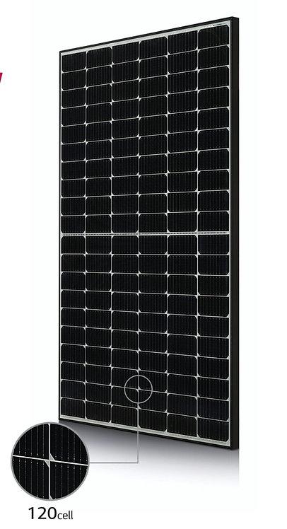 LG Neon H 380W PV module (E6)