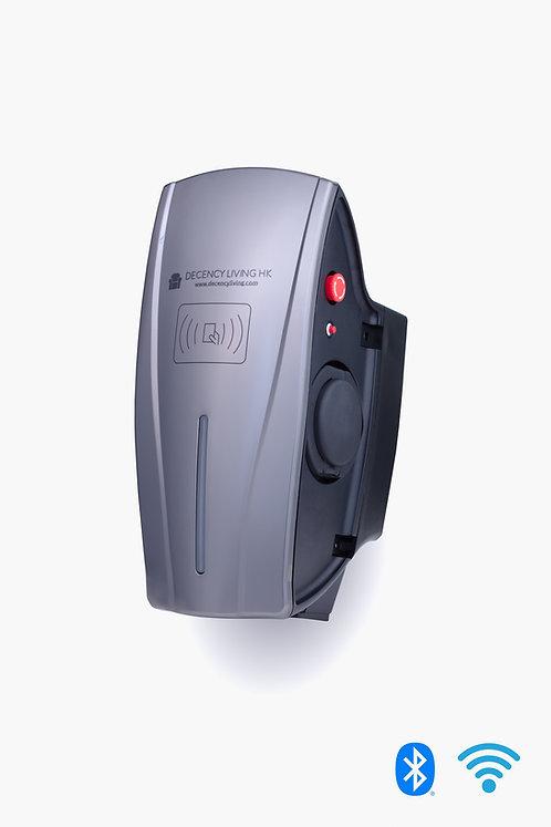 7KW EVSE socket SMART version 掛牆中速充電器插座SMART款
