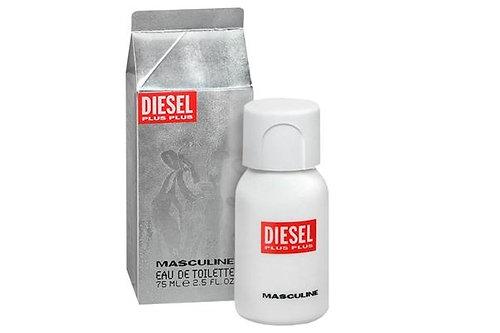 Diesel Plus Plus Masculino Eau de Toilette