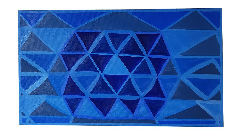Gama Azul