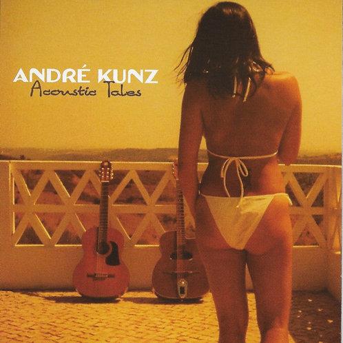 André Kunz Acoustic Tales