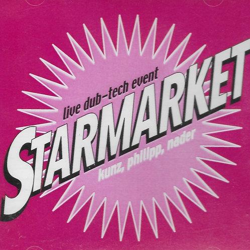 Starmarket / live-dub-tech