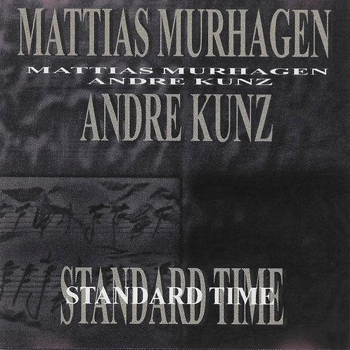 André Kunz Standard Time