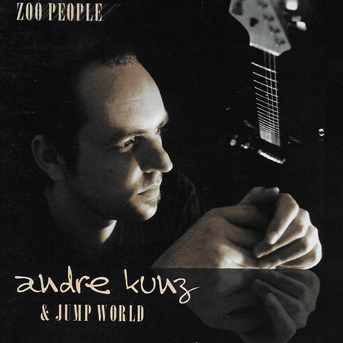André Kunz & Jump World / Zoo People
