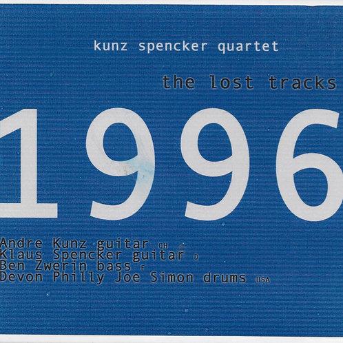 Kunz Spencker Quartet