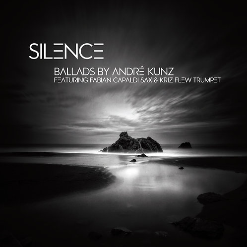Silence / Ballads by André Kunz