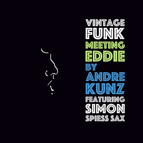 Andre Kunz featuring Simon Spiess / Vintage Funk