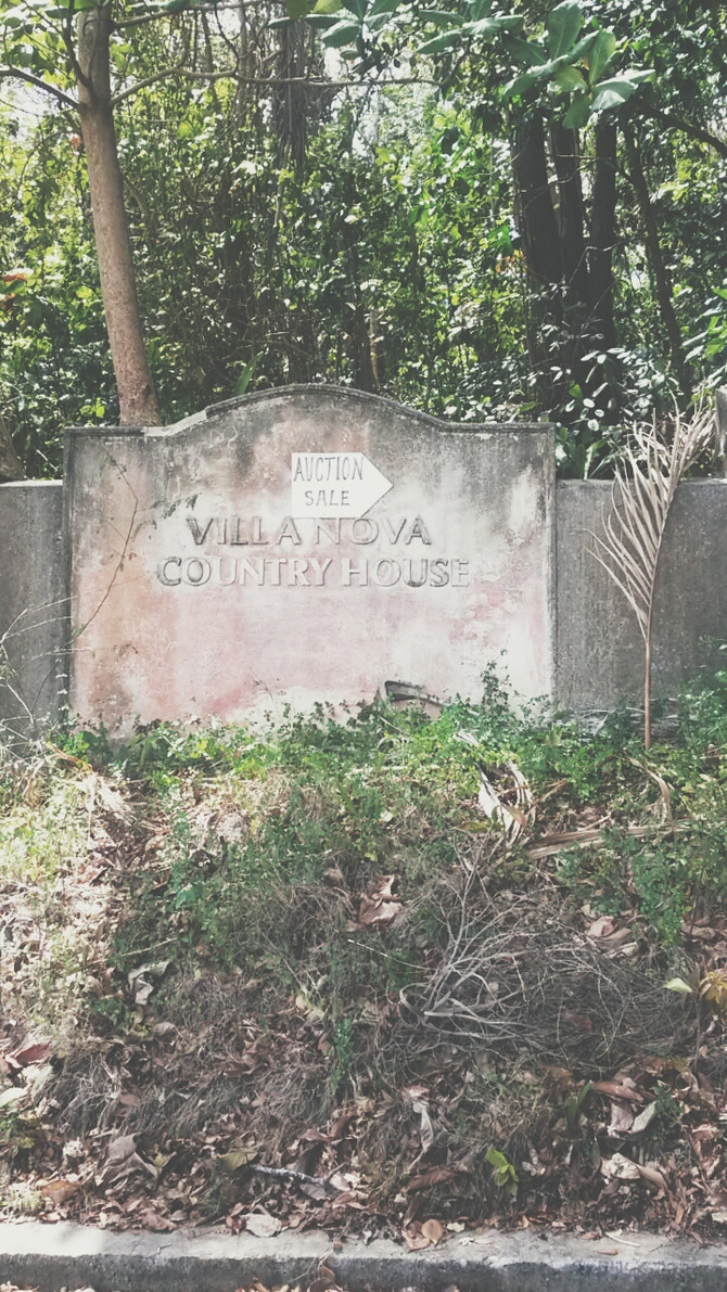 Villa Nova Country House