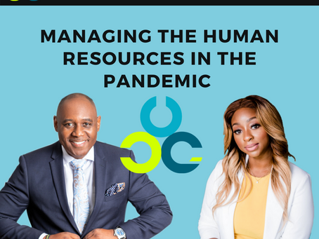 Managing The Human Resources In The Pandemic