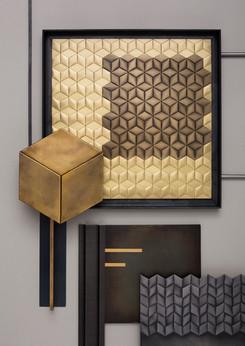 Losanga - Design Nikita Bettoni