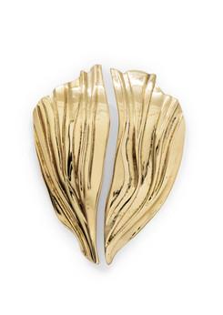 Karpa ocean Polished Brass