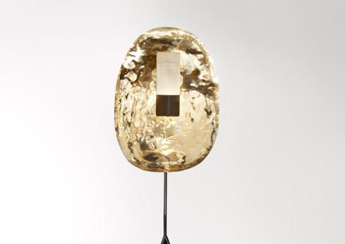 Ribot (LED) Brass - Design Alessandro Mason