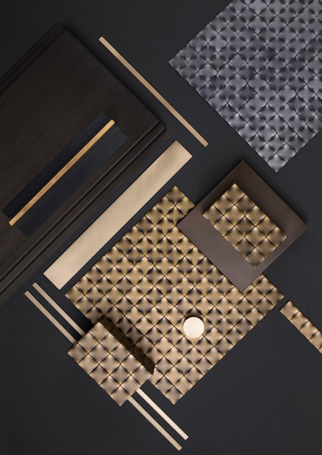 Diamond 30 - Design R&D De Castelli