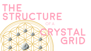 The Structure of a Crystal Grid
