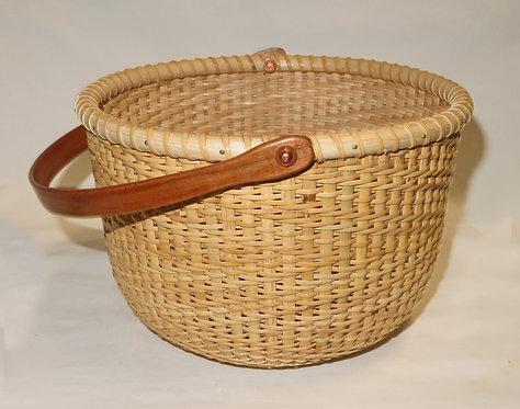 Craig Dorman-Reverse Pattern Basket