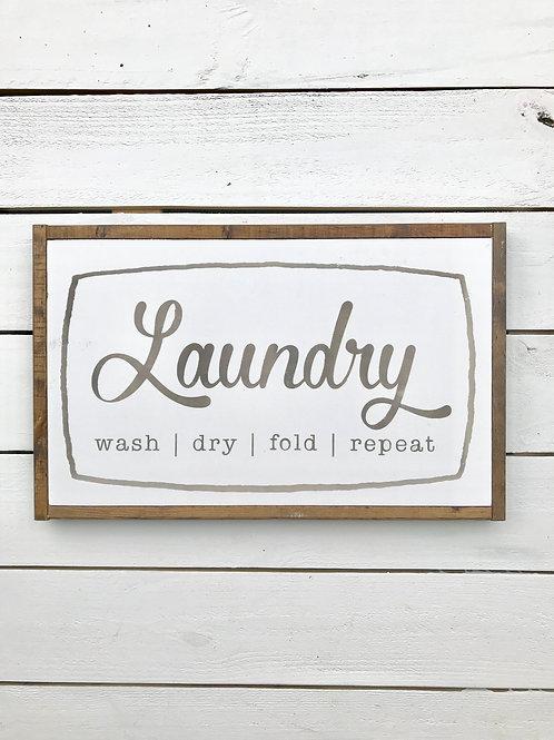 Laundry : Wash Fold Dry