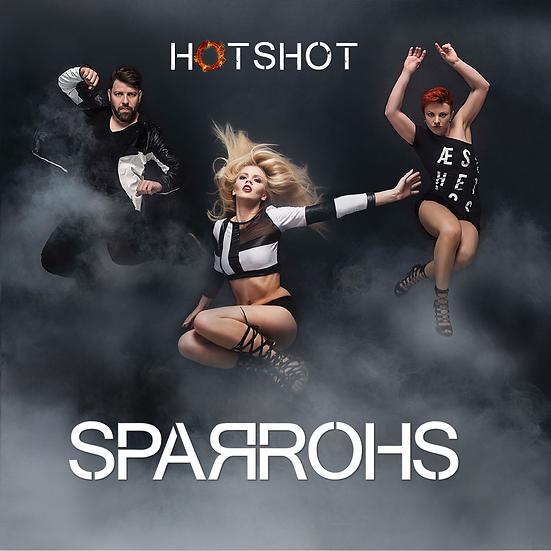 Album: HOTSHOT