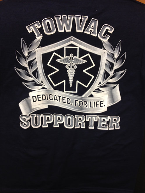 TOWVAC Supporter T-Shirt