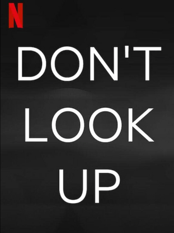 *Coming Soon* Don't Look Up