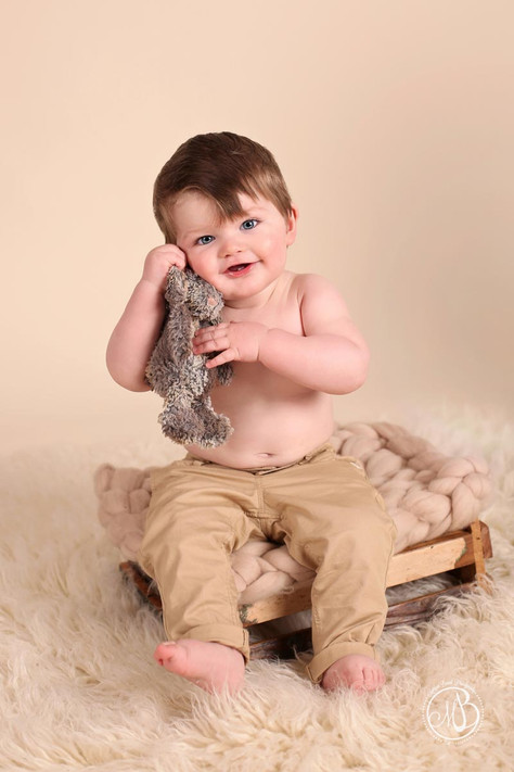 baby photographer sligo